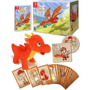 Little Dragons Cafe [Limited Edition]