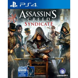 Assassin's Creed Syndicate (Special Edit...