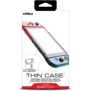 Nyko Switch Thin Case (Red/Blue)