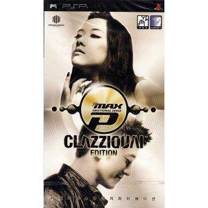 DJ Max Portable Emotional Sense - Clazzi...