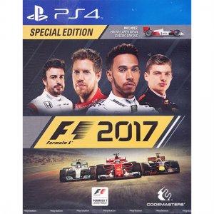 F1 2017 (English)