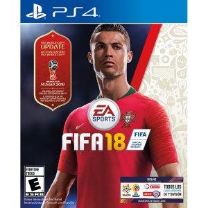 FIFA 18 (FIFA World Cup)