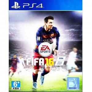 FIFA 16 (English & Chinese Sub)