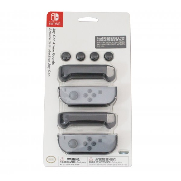 PDP Armor Guards Case for Nintendo Switch Joy-Con Controllers