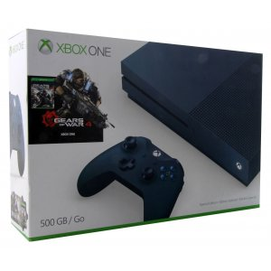 Xbox One S 500GB - Gears of War 4 Specia...