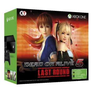 Dead or Alive 5: Last Round and Assassin...