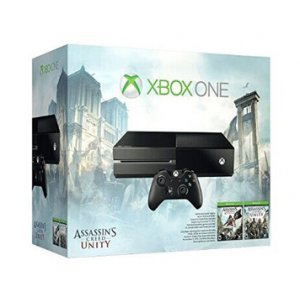 Xbox One Assassin's Creed Unity Bundle a...