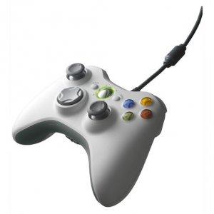 Xbox 360 Controller (White)