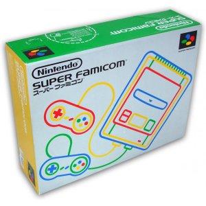 Super Famicom Console preowned