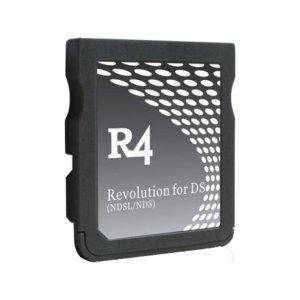 R4 Revolution