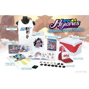 SNK Heroines Diamond Dream Edition