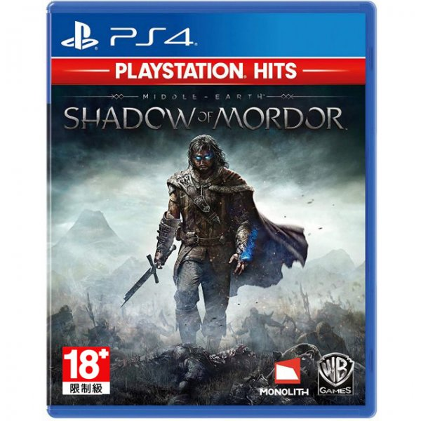 Middle-earth: Shadow of Mordor (PlayStation Hits)