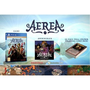 AereA [Collector's Edition] - Play-Asia....