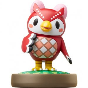 amiibo Animal Crossing Series Figure (Fu...