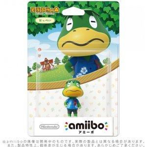 amiibo Animal Crossing Series Figure (Ka...