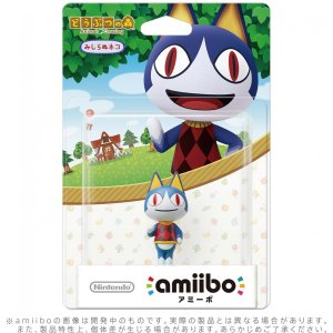 amiibo Animal Crossing Series Figure (Mi...