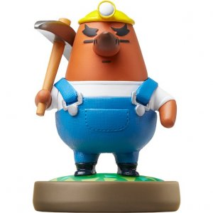 amiibo Animal Crossing Series Figure (Ri...