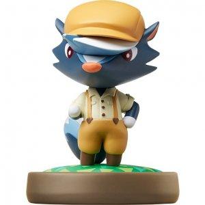 amiibo Animal Crossing Series Figure (Sh...