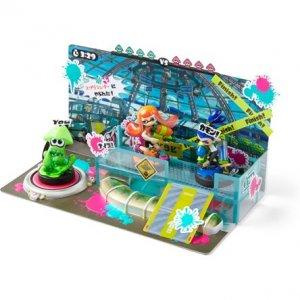 amiibo Diorama Kit Splatoon (Mozuku Farm...