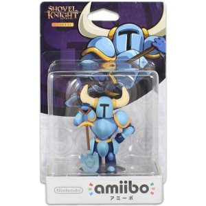 amiibo Shovel Knight Series Figure (Shov...