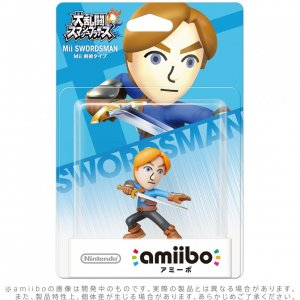 amiibo Super Smash Bros. Series Figure (...