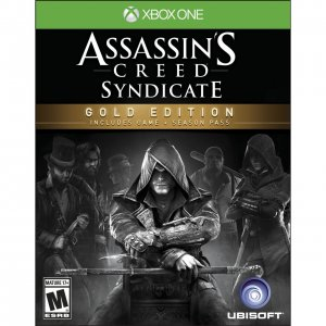 Assassin's Creed Syndicate (Gold Edition...