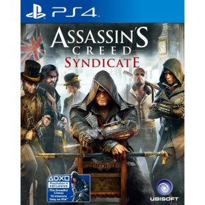 Assassin's Creed Syndicate [Greatest Hit...