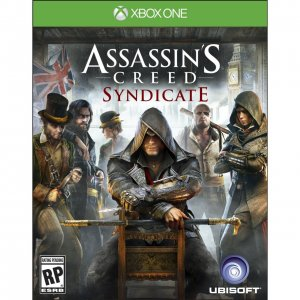 Assassin's Creed Syndicate (Multi-Langua...