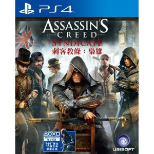 Assassin's Creed Syndicate (English &amp...