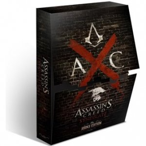 Assassin's Creed Syndicate (The Rooks Ed...