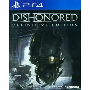 Dishonored: Definitive Edition (English)