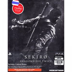 Sekiro: Shadows Die Twice (Multi-Languag...