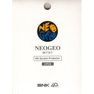 NEOGEO mini HD Screen Protector (2 Piece...