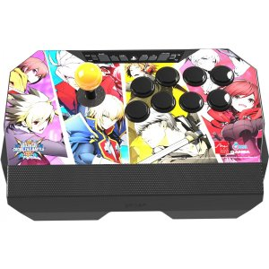 Blazblue Cross Tag Battle Drone Arcade J...