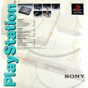 Playstation Debugger Net Yaroze DTL-H30...