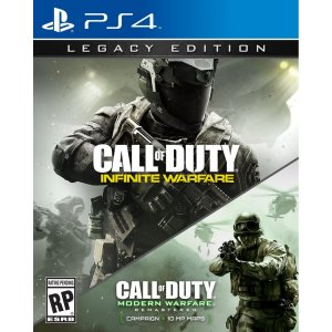 Call of Duty: Infinite Warfare [Legacy E...