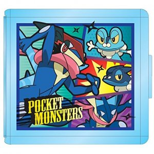 Card Pocket 16 for 3DS (Gekkouga)