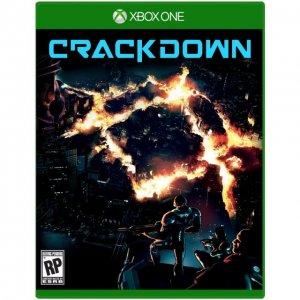Crackdown 3 (English)