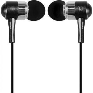 Cyber In ear Headphone (black)