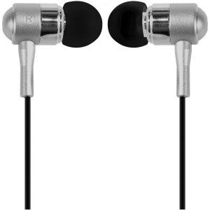 Cyber In ear Headphone (Silver)