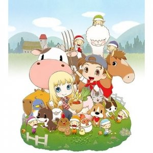 STORY OF SEASONS: Friends of Mineral Tow...