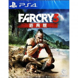 Far Cry 3 [Classic Edition] (Chinese &am...