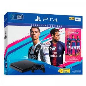 PlayStation®4 FIFA 19 Bundle Pack