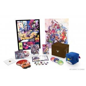 Disgaea 1 Complete Rosen Queen's Finest ...