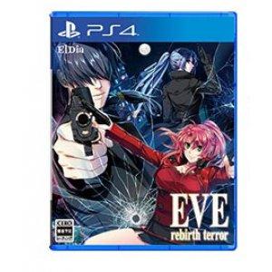 Eve Rebirth Terror Regular Edition