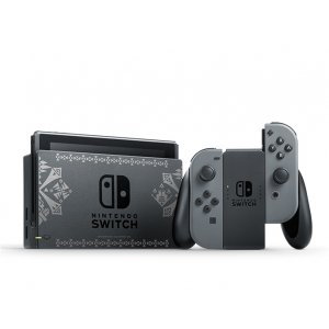 Nintendo Switch Monster Hunter Bundle (G...