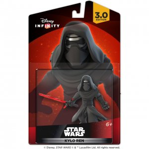Disney Infinity 3.0 Edition Figure: Star...