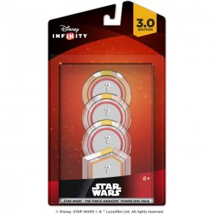 Disney Infinity: Star Wars The Force Awa...