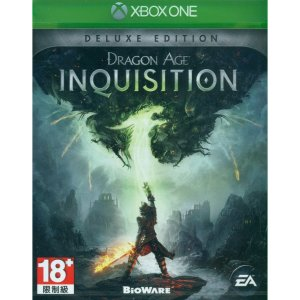 Dragon Age: Inquisition [Deluxe Edition]...