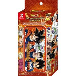 Dragon Ball Super Soft Pouch for Nintend...